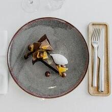 Chocolat fondant, éclats d'agrume et orange confite Recette proposée par Beatriz Gonzalez